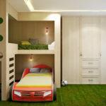 ארון חדר ילדים
